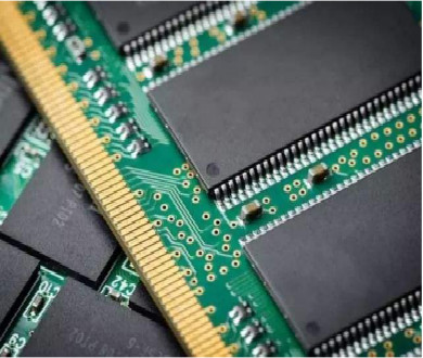DRAM and NAND will see growth due to 5G !