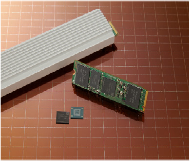 SK hynix CES will soon unveil two new 128-tier 4D NAND products !